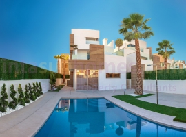 Detached Villa - New build - Guardamar del Segura - El Raso