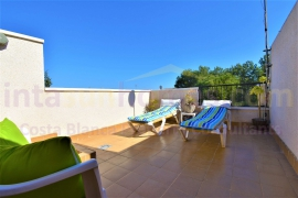 Resale - Townhouse - Algorfa - Montemar