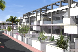 New build - Bungalow - Orihuela Costa - La Florida