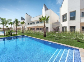 Bungalow - New build - Torrevieja - Playa Los Naufragos