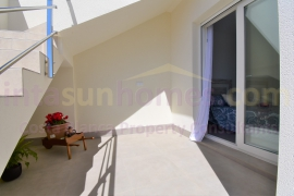 New build - Semi Detached Villa - Los Montesinos - La Herrada