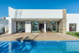 New build - Detached Villa - San Pedro del Pinatar