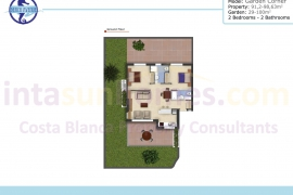 New build - Apartment - Arenales del Sol - Arenales del Sol - Town