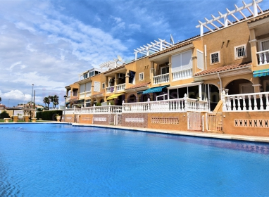 Townhouse - Reventa - Orihuela Costa - Playa Flamenca