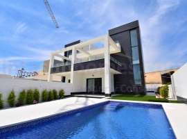 Semi Detached Villa - New build - Benijofar - Benijófar