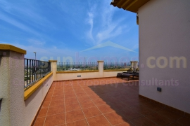 Resale - Detached Villa - Ciudad Quesada - Pueblo Lucero