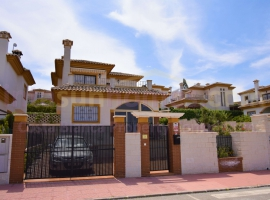 Detached Villa - Resale - Quesada - Pueblo Lucero