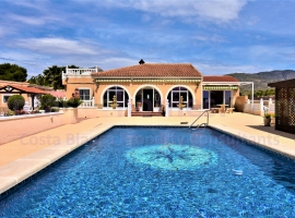 Country Property - Resale - Albatera - Albatera - Country