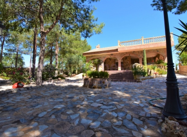 Country Property - Resale - Gea y Truyols - Valle del Sol