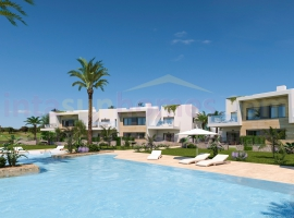 Apartment - New build - Pilar de la Horadada - Lo Romero Golf Resort