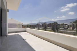 New build - Detached Villa - Pilar de la Horadada