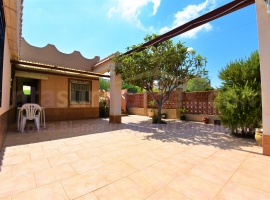 Semi Detached Villa - Resale - Los Urrutias - Punta brava