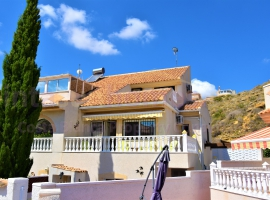 Semi Detached Villa - Resale - Ciudad Quesada - La Marquesa