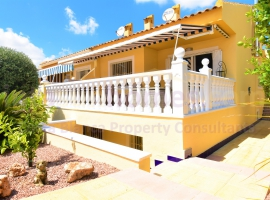 Semi Detached Villa - Resale - Benimar - Benimar