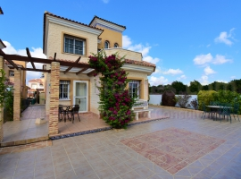 Detached Villa - Reventa - Guardamar del Segura -