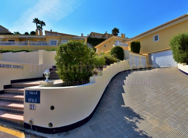 Townhouse - Resale - Benimar - Benimar