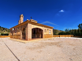 Detached Villa - Reventa - Fortuna - country