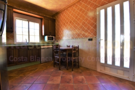 Reventa - Detached Villa - Fortuna - country