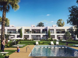 Apartamento - Obra Nueva - Torre Pacheco - Mar Menor Golf Resort