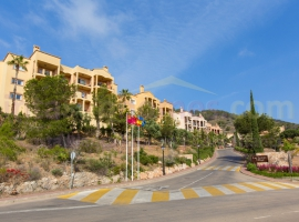 Apartment - New build - La Manga del Mar Menor - La Manga Club