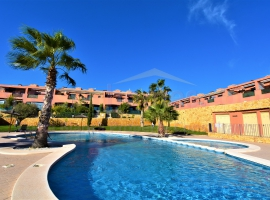Rijtjes huis - Doorverkoop - Alicante - Alenda Golf Resort