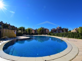 Apartment - Resale - Calasparra - Murcia