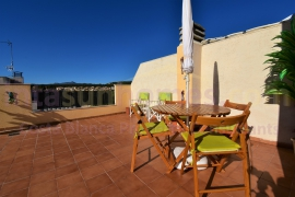 Resale - Apartment - Calasparra - Murcia