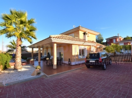 Detached Villa - Resale - Calasparra - Coto Riñales