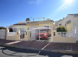 Semi Detached Villa - Resale - Ciudad Quesada - La Fiesta