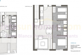 New build - Apartment - Torre de La Horadada - Torre de la Horadada
