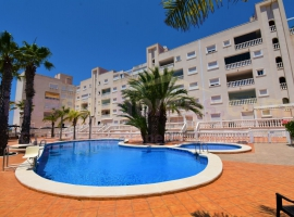 Appartement - Doorverkoop - Guardamar del Segura - El Eden