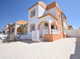 Townhouse - Resale - Torrevieja - Altos del Limonar