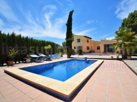 Country Property - Resale - Ricote - Ricote