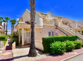 Appartement - Doorverkoop - Orihuela Costa - Playa Flamenca