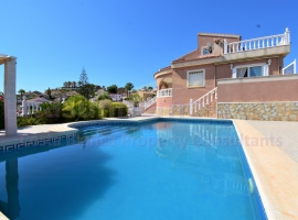Detached Villa - Reventa - Ciudad Quesada - La Marquesa