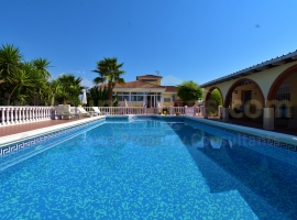 Detached Villa - Resale - Daya Vieja - Daya Vieja