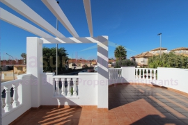 New build - Detached Villa - San Javier - Santiago de la Ribera