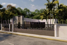 New build - Detached Villa - Fortuna - country