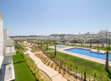 Bungalow - New build - Los Montesinos - Vistabella Golf