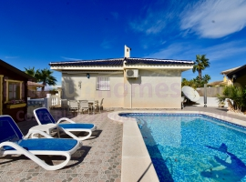 Detached Villa - Resale - Benimar - Benimar