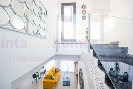 Obra Nueva - Detached Villa - Los Montesinos - La Herrada