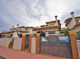 Detached Villa - Resale - Ciudad Quesada - Pueblo Lucero