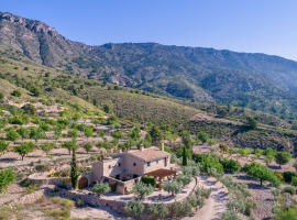 Country Property - Resale - Ricote Valley - Ricote