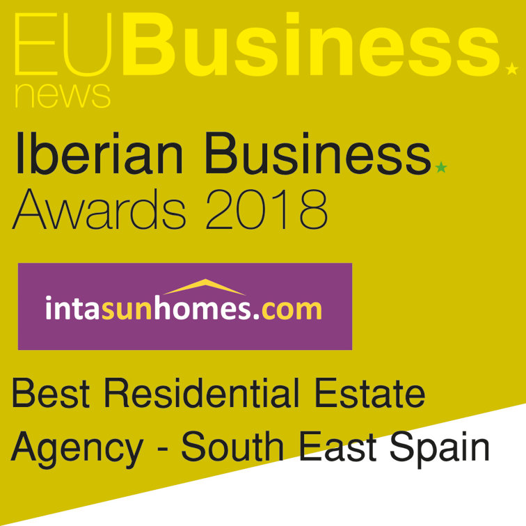 iberian business awards